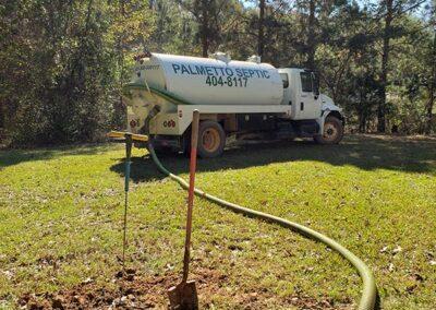 Septic Tank Repair in South Carolina
